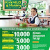 Oct3-Dec11: Peraduan Kira MILO & Menang Contest: Win up to RM10,000 Maybank Fixed Deposit Account