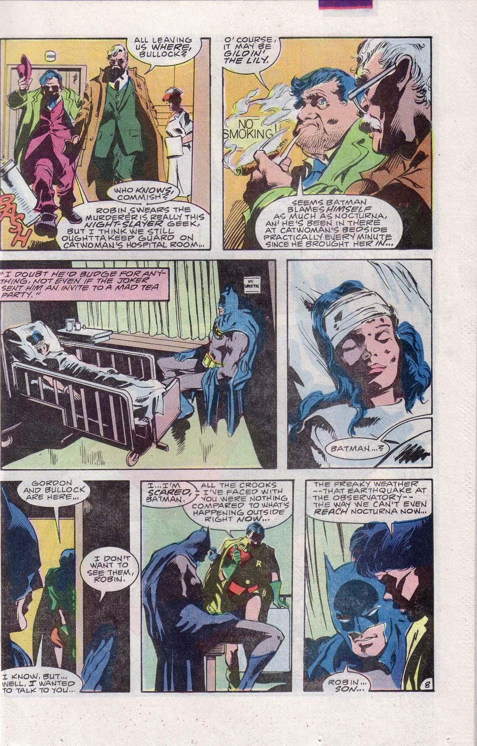 Detective Comics (1937) 557 Page 9