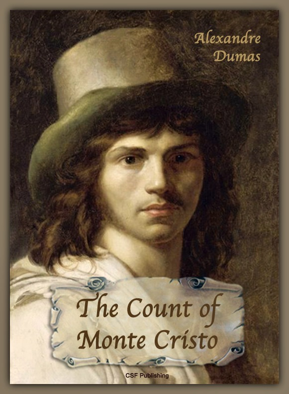 a literary analysis of the novel the count of monte cristo Free monkeynotes study guide summary-the count of monte cristo by  alexandre dumas-character analysis-free book notes study.