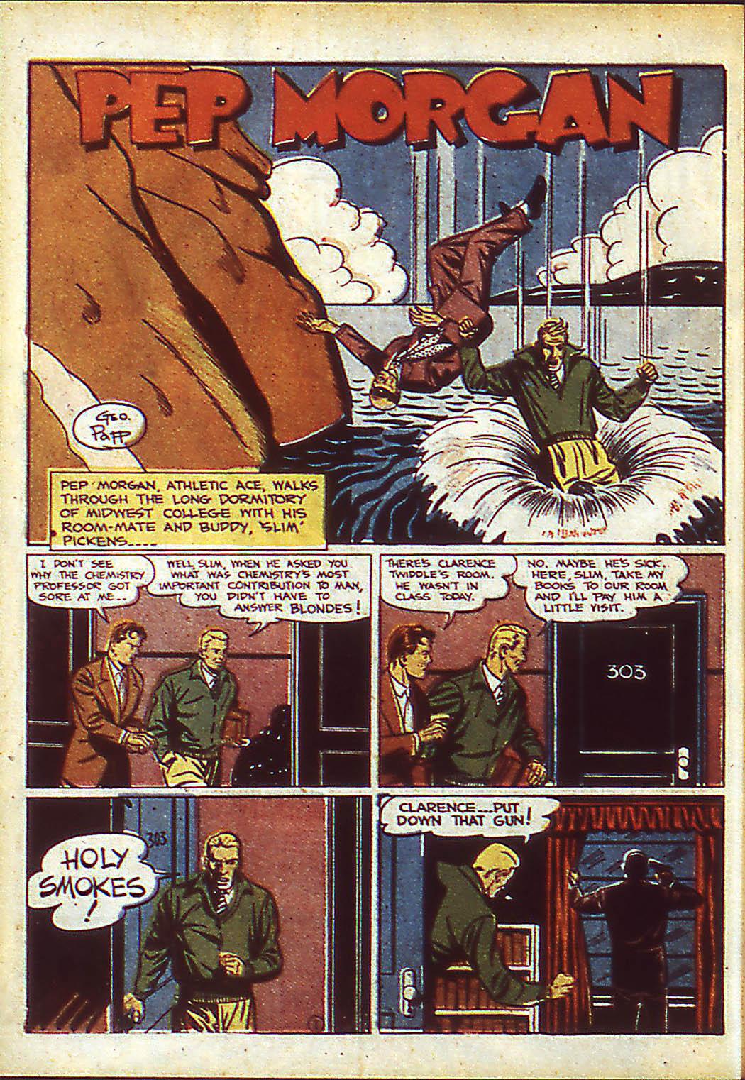Action Comics (1938) 37 Page 17