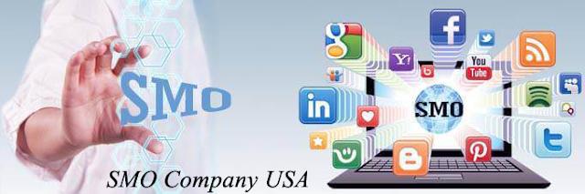Social Media Optimization Company  USA