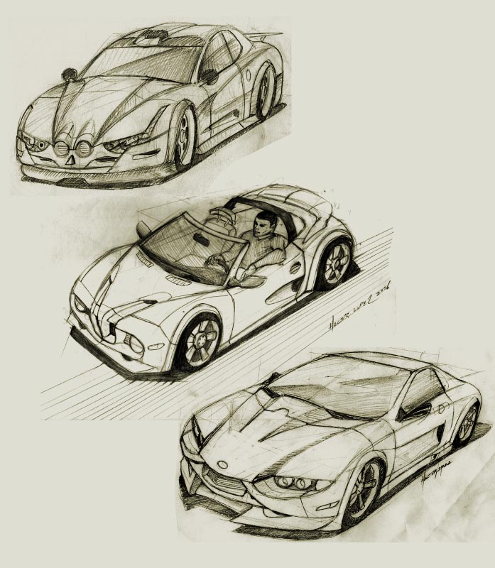 Top 10 how do you draw a car books and DVDs For Beginner ...