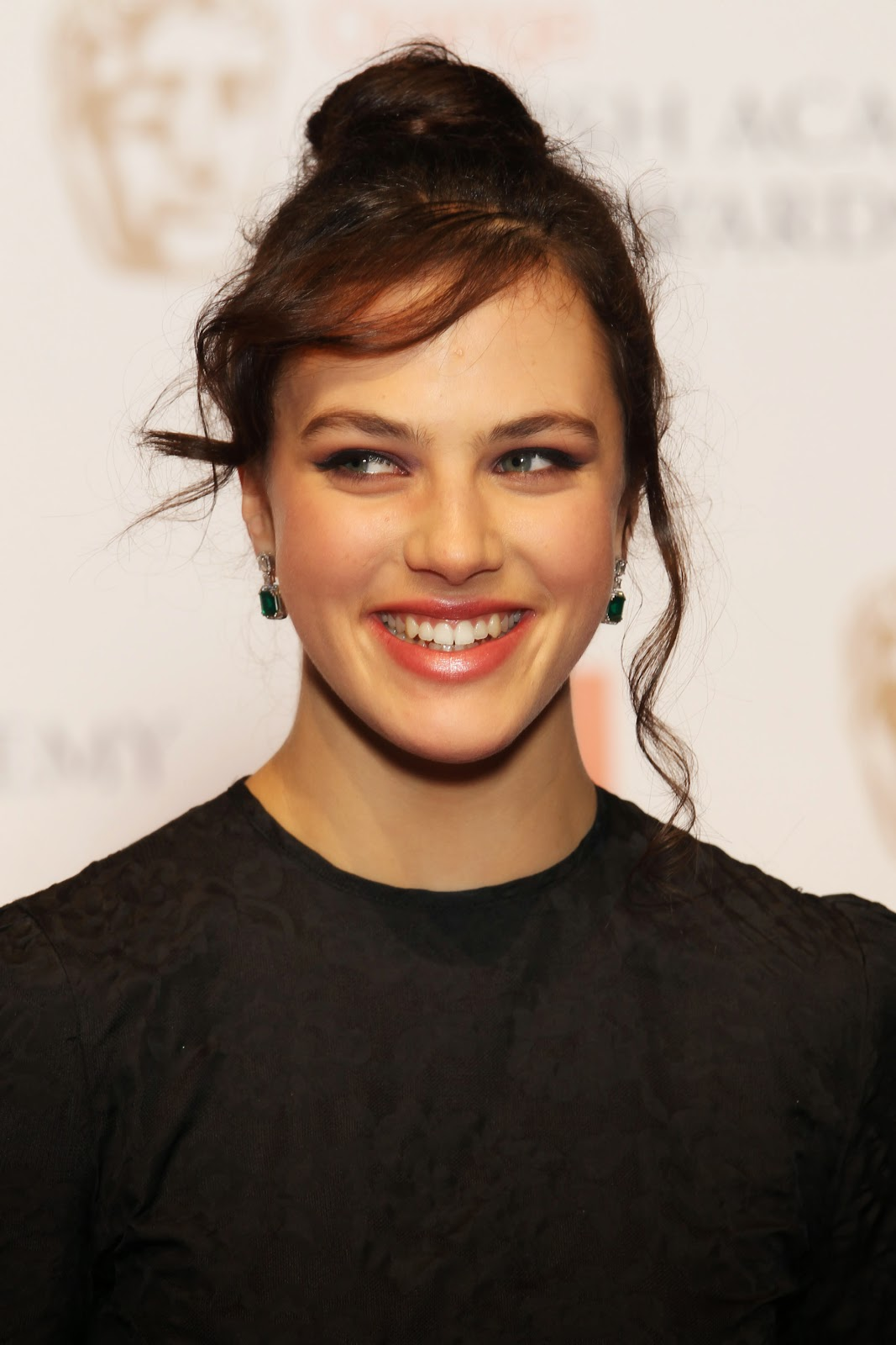 Jessica Brown Findlay Confirms Sex Tape And Nude Photos -3881