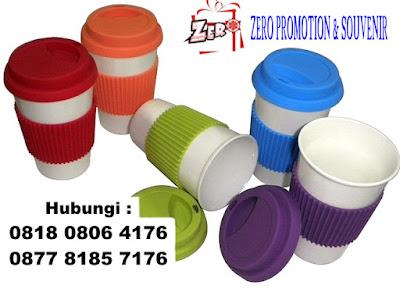 Jual Rainbow Mug Tangerang