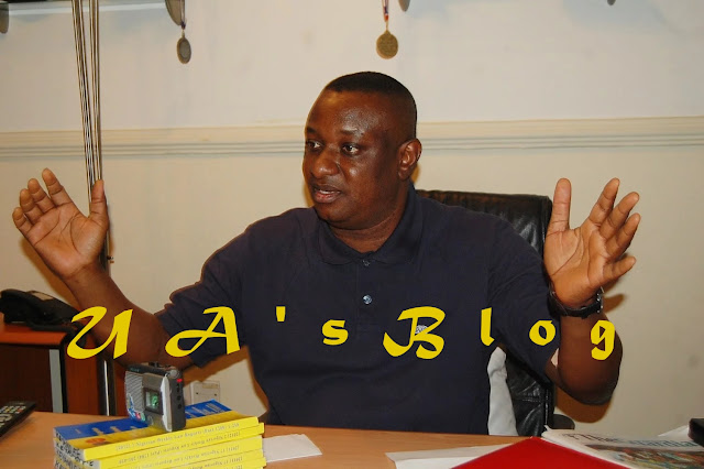 APC crisis: Keyamo reacts as Saraki, Gov Ahmed dumps APC