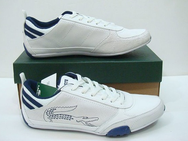 All About Fashion  lacoste shoes d47c5f0ca4