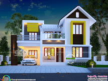 Modern House Plans 1600 Sq FT