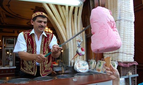 Paket Umroh Plus Turki Dondurma