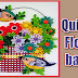 Paper Quilling | Making  Quilling flower bouquet step by step
