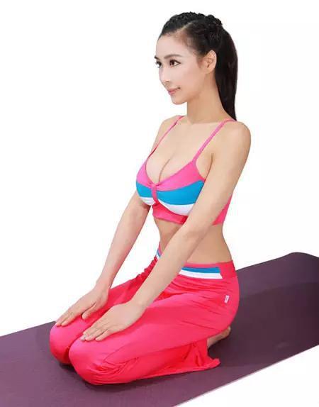 Yoga Benefits Yoga Makes You More Elegant