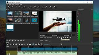 تحميل برنامج مونتاج فيديو سهل الاستعمال shortcut 2019 مجاني للكمبيوتر