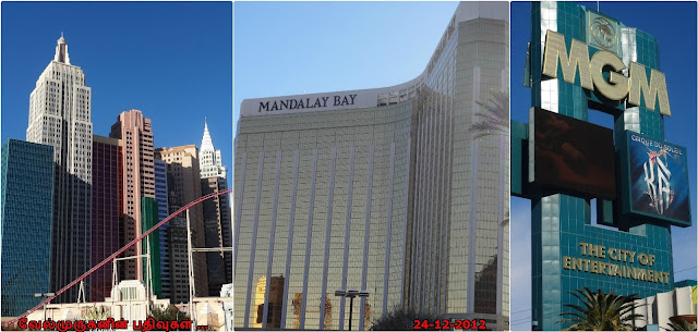 Mandalay Bay - MGM