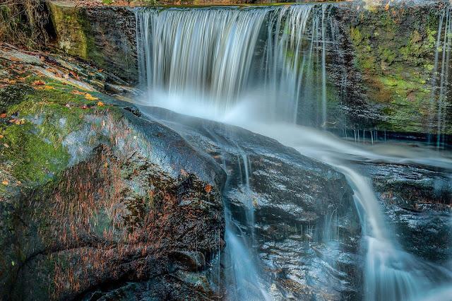 Waterfall Best Wallpaper