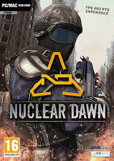 Nuclear Dawn Free Download