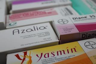 A pílula provoca enjoos?