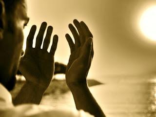 Bacaan Doa Niat Wudhu dan Doa Sesudah Wudhu