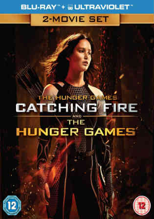 The Hunger Games Catching Fire 2013 BRRip 400MB Hindi Dual Audio 480p Watch Online Full Movie Download bolly4u