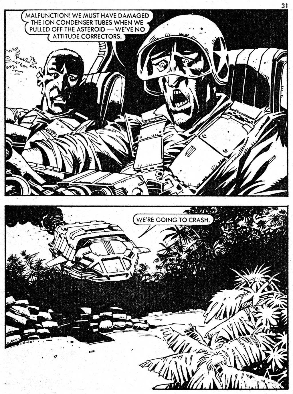 Starblazer issue 71 - Page 31