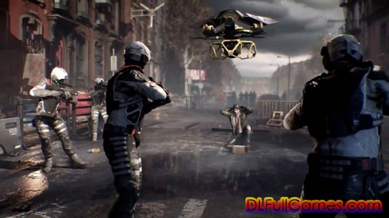Homefront The Revolution Free Download Pc Game