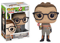 Funko Pop! Abby Yates