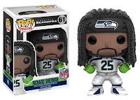 Funko Pop! NFL serie 3 61
