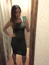 Selfie Girl Dress Olive Green Tiffany Xoxo