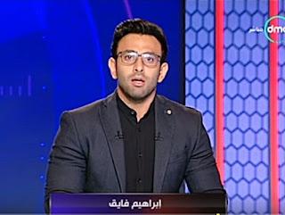 برنامج الحريف حلقة السبت 9-9-2017 مع إبراهيم فايق - الحلقة الكاملة