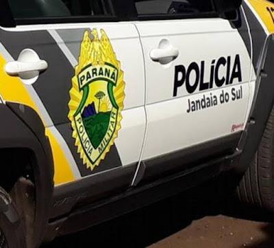 PM de Jandaia do Sul prende suspeito de sequestro de garota de 15 anos