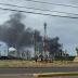 Nuevo incendio en la Refinería Amuay #29Dic