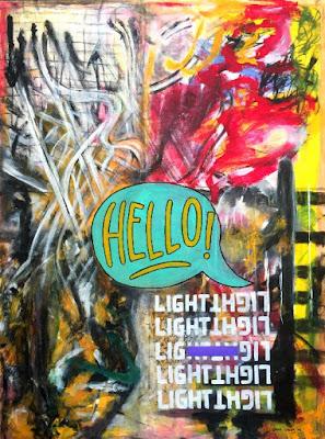 Oana-Singa-Hello-Light-2018-acrylic-on-canvas-40x30inches