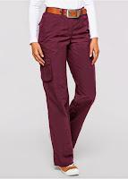 Pantaloni cargo bonprix (bonprix)