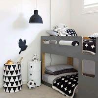decoracion de cuartos para niños