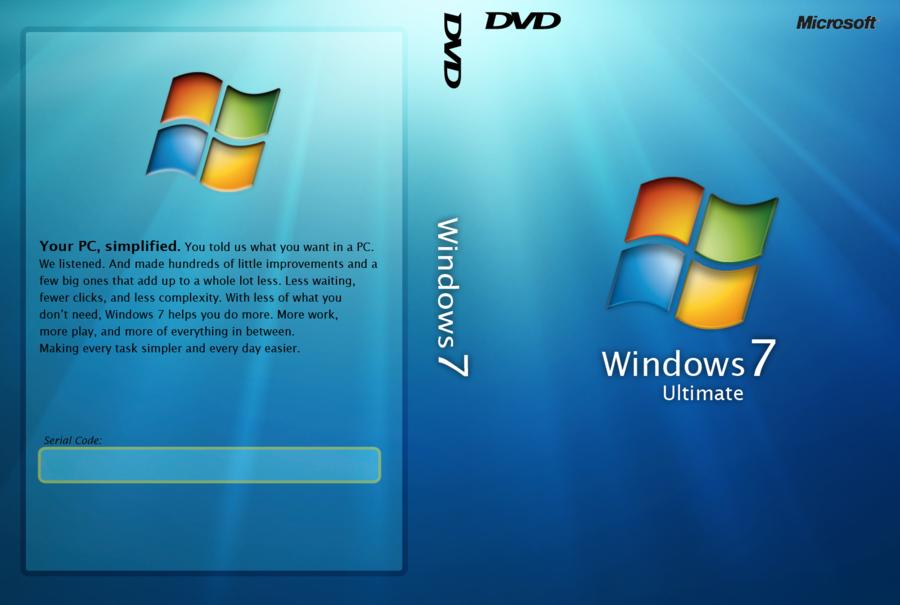 Download - Windows 7 ULTIMATE PT-BR (x86 e x64) + Ativador ...