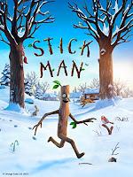 Hombre rama (Stick Man) (2015)