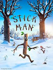 pelicula Hombre rama (Stick Man) (2015)