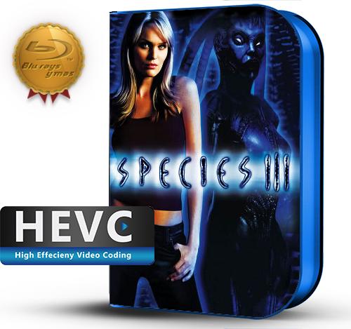 Species 3 (2004) 1080P HEVC-8Bits BDRip Ingles(Subt.Esp)(Terror)