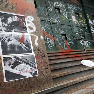 Policía estima que hay unas 150 personas en grupos radicales