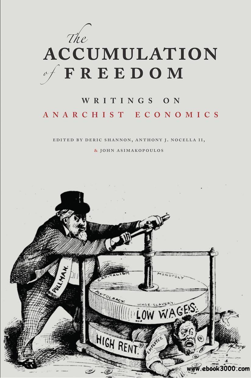 National-Anarchist Movement: Anarchist Economics