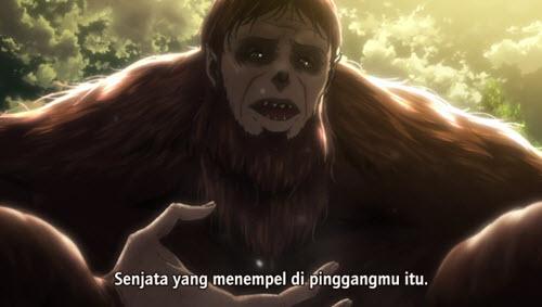 Download shingeki no kyojin episode 26 subtitle indonesia