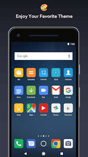 Apex Launcher v4.1.5 Pro Apk+Apex Notifier is Here !