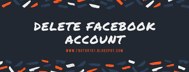 Delete A Facebook permanently