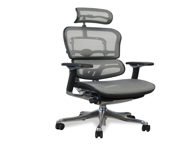 buying online ergonomic office chairs Bristol for sale