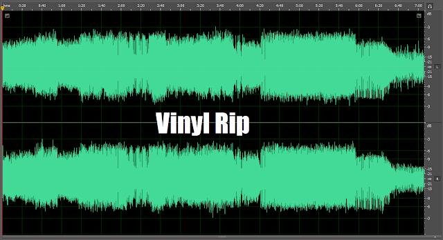 The Multiformous Vinyl Is Bullshit Or How I Learned To