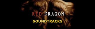 red dragon soundtracks-roter drache soundtracks-kizil ejder muzikleri