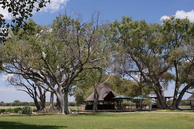 La Rochelle Lodge Namibia | Ла Рошель Лодж Намибия