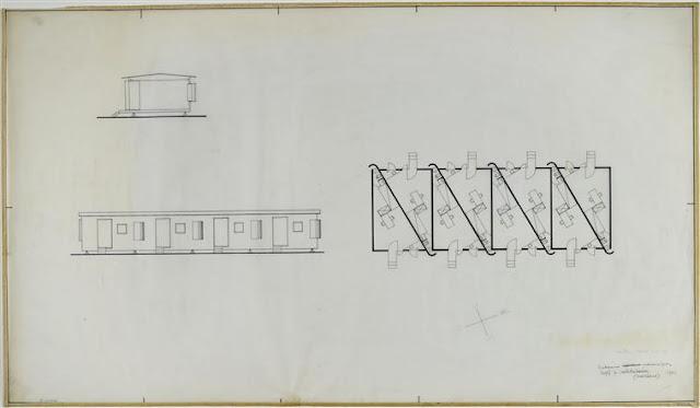 Guy Rottier , loft célibataires, Centre Pompidou Grand Palais