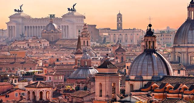 Hostels em Roma
