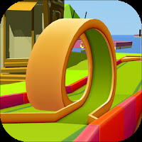 Mini Golf Paradise Sport World v1.05