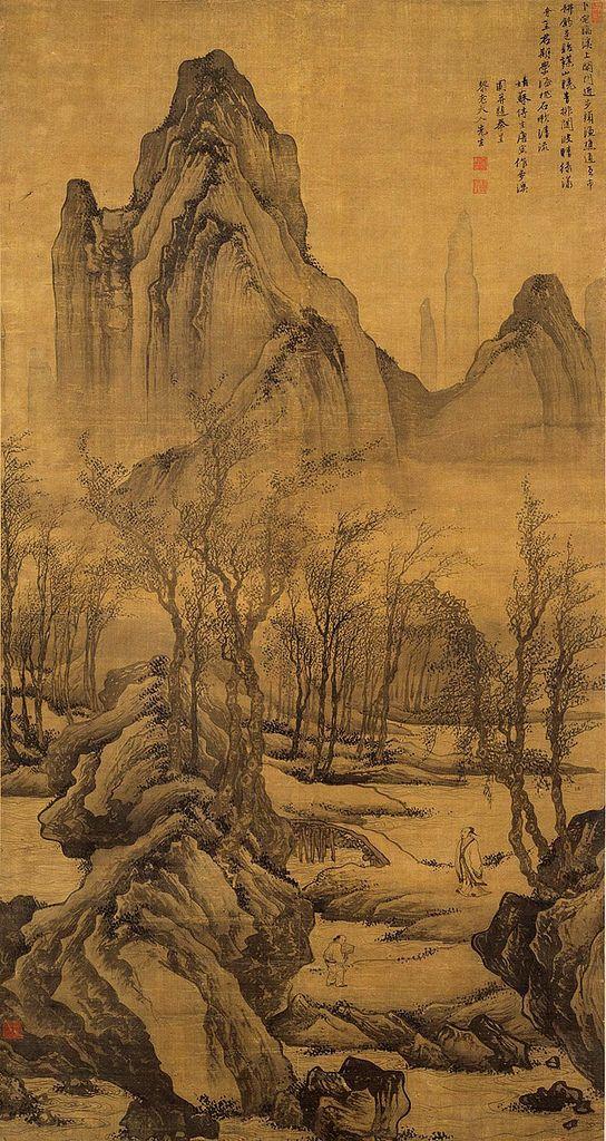 Shi Chonggui