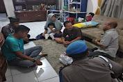 Bidpropam Polda Banten, Beri Perhatian Pada Anggota yang Sedang Sakit